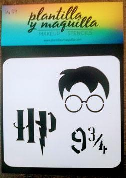 IN08 Potter