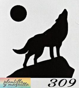 Wolf309