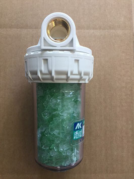 Dosatore polifosfato a cristalli per caldaia