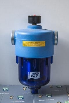 Filtro antisabbia autopulente per medie portate