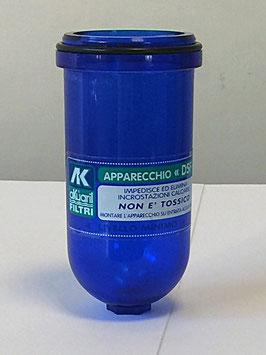 Vaso di ricambio per dosatore proporzionale