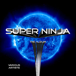 Super Ninja: The Album