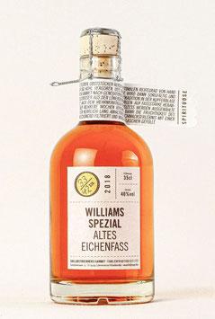 Williams Birne Spezial  40% vol