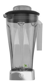 Bianco Premium 2 L Nassbehälter