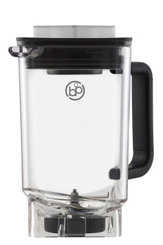 Bianco Cube 1,5 L Nassbehälter