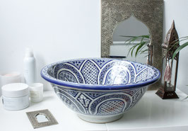 Washbasin 'Hammam' - Large