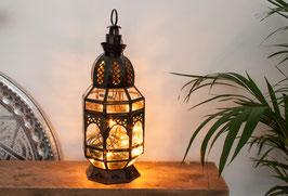 Moroccan Lantern 'Simplicity' - Medium