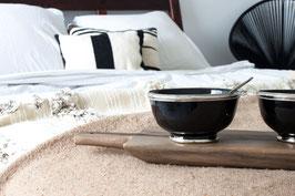 Moroccan Bowl Black