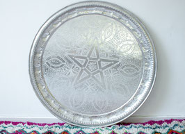 SOLD OUT - Moroccan Tray XL