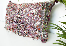 Berber Pillow 'Sequins' - Large