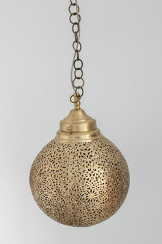 Hanging Lamp 'Round'