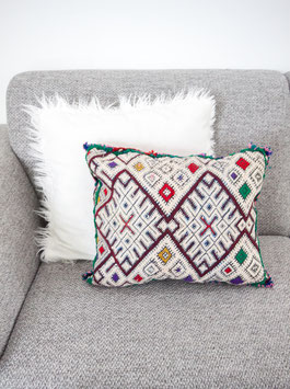 Berber Pillow 'Mosaic'