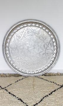 Moroccan Tray L - 'Star'