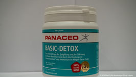 Panaceo Pulver - Basic Detox