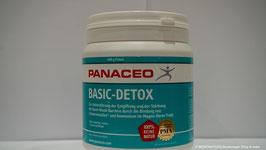 Panaceo Pulver - Basic Detox Pure 200 g