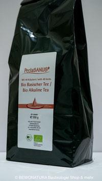 Basisischer Tee / Alkaline Tea