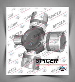 5-760X- SPICER UNIVERSAL JOINT KIT - NON-GREASABLE - PREMIUM SERIES INSIDE SNAP RINGS