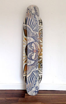"HARFANG Native 43"" complete"