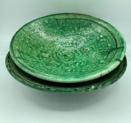 Keramikschüssel aus Tamegroute L (Bestell-ID 31023)