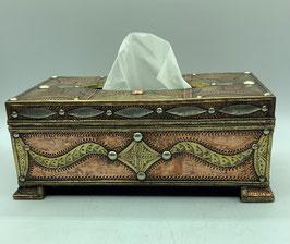 Kleenex - Schatuelle / Taschentuchdose (Bestell-ID 34001)
