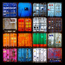 16 Container