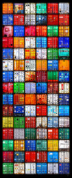 90 Container