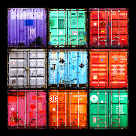 9 Container