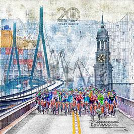 20 Jahre Cyclassics 2015