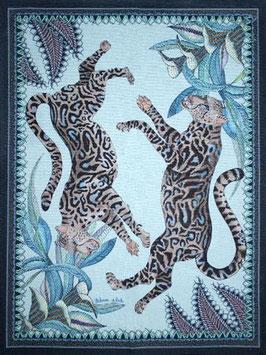 Panther Tanzanite