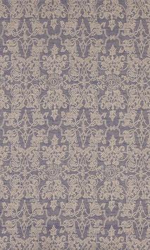 Marriage Delft-tintenblau