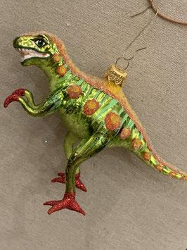 Dino grün