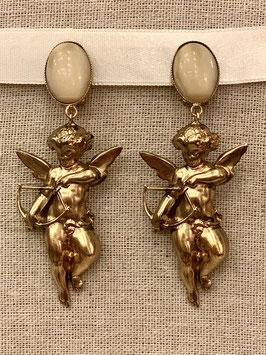 Engel clip beige