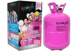 Ballongas 0,42 m³