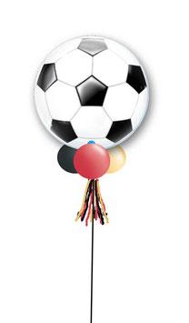 Ballon Bubble: Fußball Deutschland WM