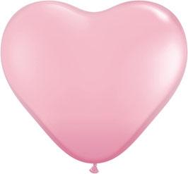 98206 großes Herz Bubblegum