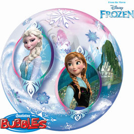 Bubble Frozen