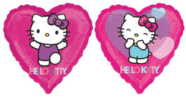 Hello Kitty Herz