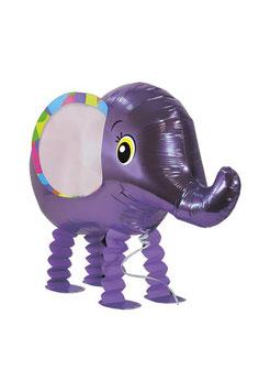 Airwalker: Tier-Luftballon Elefant