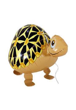 Airwalker: Tier-Luftballon Schildkröte