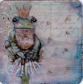 Frosch 001