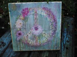 Flower-Power Peace