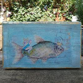 Fisch-BadeNixe II