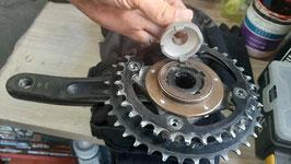 Outil démonte roue libre pédalier CLASSIC LIFT-MTB.