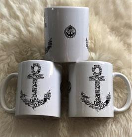 Kaffee Tasse - der Allrounder