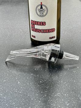 Wein - Ausgießer