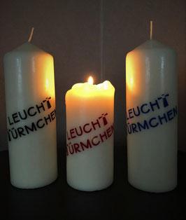 """Candle """"Leuchttürmchen"""""""