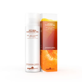 optimal cleansing gel