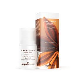 acne control cream