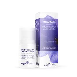 moisturizing cream forte