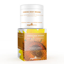 firming body mousse